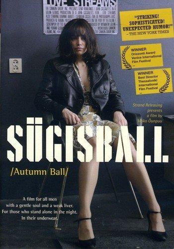 Sügisball (Autumn Ball)