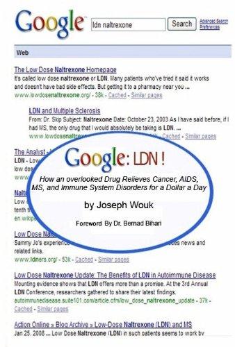 Google LDN !