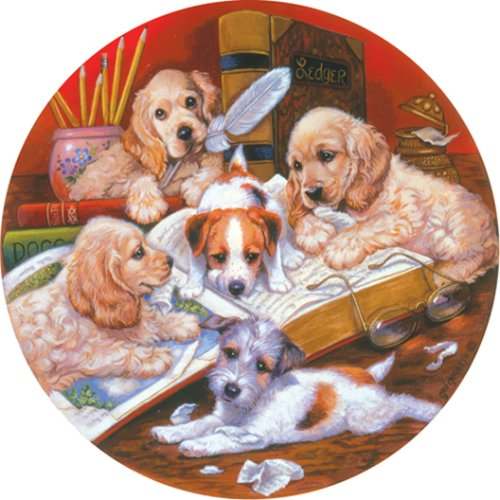 Read to Me Jigsaw Puzzle 500 Piece
