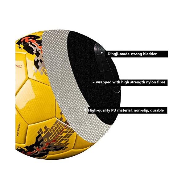 SenstonTraining Football Ball