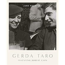 Gerda Taro: Inventing Robert Capa