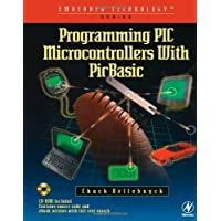 Programming PIC Microcontrollers with PICBASIC (Embedded Technology)