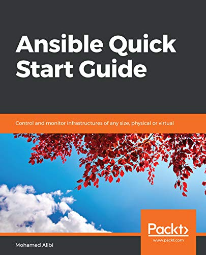 13 Best New Ansible Books To Read In 2019 - BookAuthority
