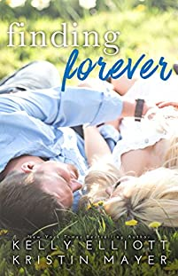 Finding Forever by Kelly Elliott ebook deal
