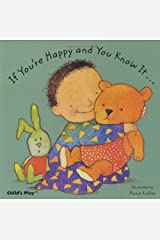 If You're Happy and You Know It (Baby Board Books) Kindle Edition