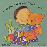 If You're Happy and You Know It (Baby Board Books)