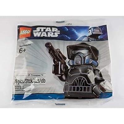 LEGO Star Wars Exclusive Mini Figure Set #2856197 Shadow ARF Trooper Bagged: Toys & Games