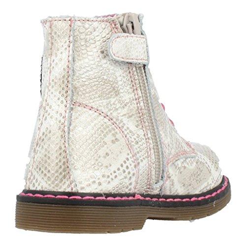 Botas para mujer, color marr�n , marca STONEFLY, modelo Botas Para Mujer STONEFLY MACY 3 Marr�n Blanco