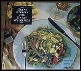 Great Recipes for Great Weekends, Mardee Haidin Regan, 0916103102