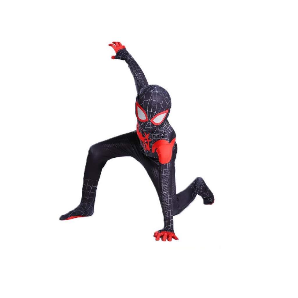 Traje de Cosplay de niño, Disfraz de Héroe de Halloween, Medias de ...