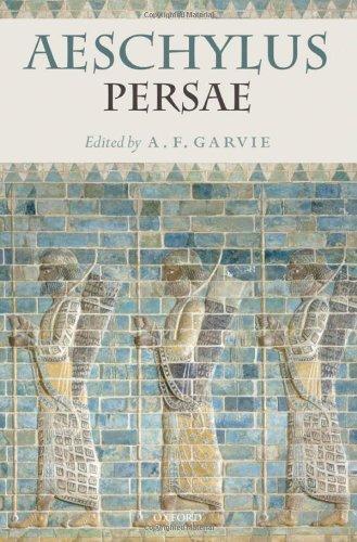 Aeschylus: Persae