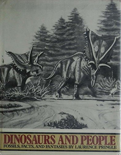 Dinosaurs and People: Fossils, Facts, and Fantasies: Amazon