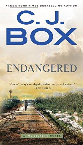 Endangered (A Joe Pickett Novel) (American Ranch Horse)
