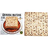 Yehuda Matzos! Kosher For Passover, 14 Matzos of 33g (Total Of 454g, 1lb.)