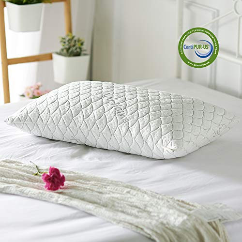 Xixi property CERTIPUR US modifiable Bed Pillows Positioners