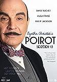 Poirot - Series 13