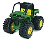 Ertl John Deere Monster Treads Lights and Sounds, Gator