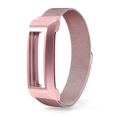 Fitbit UMTELE Replacement Stainless Unique