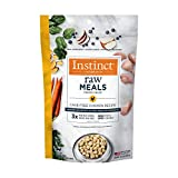 Instinct Freeze Dried Raw Meals Grain Free Cage