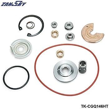 Turbo rebuild repair service kit For Toyota CT26 Turbocharger 17201-17030 TK-CGQ146HT