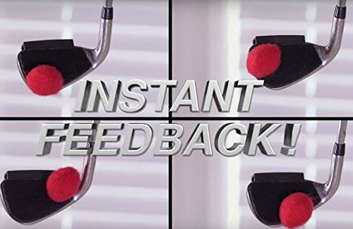 IMPACT IMPROVER Golf Swing Indoor Training Aid by Fighting Golf (Image #4)