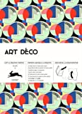 Art Deco: Gift and Creative Paper Book Vol. 75 (Gift & creative papers)