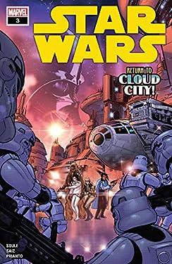 Star Wars (2020-) #3