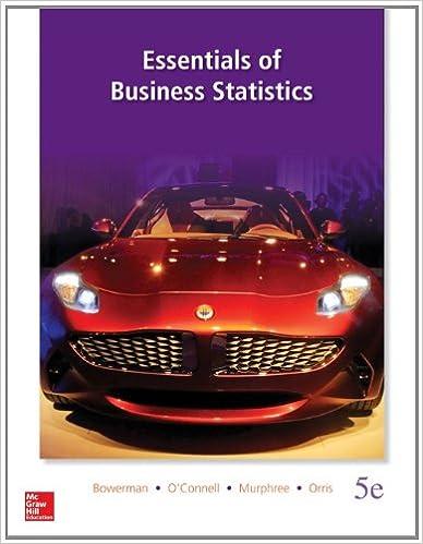 Amazon essentials of business statistics 9780078020537 bruce essentials of business statistics 5th edition fandeluxe Images
