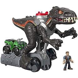 Fisher-Price Imaginext Jurassic World
