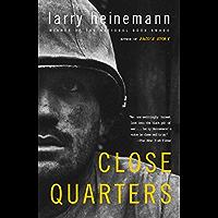 Close Quarters: A Novel (Vintage Contemporaries)