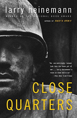Close Quarters: A Novel (Vintage Contemporaries)