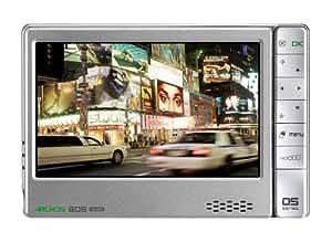 Archos 605 Wi-Fi Portable Media Player (80 GB)