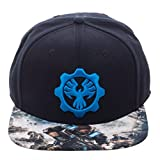 Gears of War 4 COG Sublimated Bill Snapback
