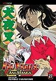 Inuyasha Ani-Manga, Rumiko Takahashi, 1421516853