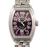 フランク・ミュラ- FRANCK MULLER コンキスタド-ル 8005LSCTAORMINA 新品 腕時計 レディ-ス [並行輸入品]