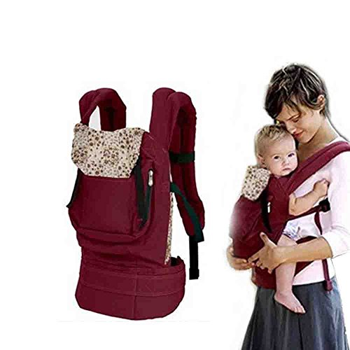 Best Selling Baby Carrier Classic Backpack Carrier Baby Sling Toddler Wrap Rider (Kowalli Baby Carrier Cover)