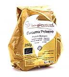 Curcuma polvere 250g BIO
