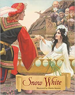 snow white rewrite grimm version Rapunzel there were once a forth to learn what fear was • king grisly-beard • iron hans • cat-skin • snow-white and rose-red • about the brothers grimm.