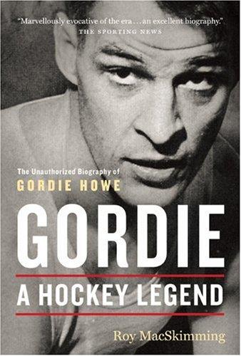 Download Gordie: A Hockey Legend ebook