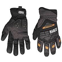 Klein Tools 40219 Journeyman Extreme Gloves, Extra Large