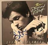 best seller today Brandon Flowers signed The Desired...