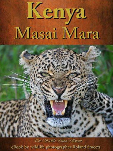 Photo eBook Masai Mara (French Edition) (Collection de eBooks du Centre de la Vie Sauvage t. 1)