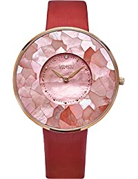 SO & CO New York Women's 5274.3 Madison Dress Analog Watch