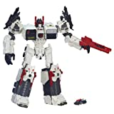 "Buy ""Transformers Generations Titan Class Metroplex with Autobot Scamper Figure"" on AMAZON"