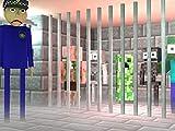 Clip: Jail Break Challenge!