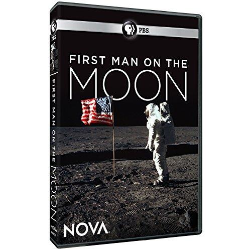 Nova: First Man on the Moon by PBS