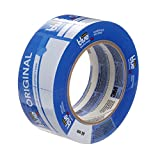 ScotchBlue Painters Tape, Multi-Use, 1.88-Inch by 60-Yard, 1 Roll