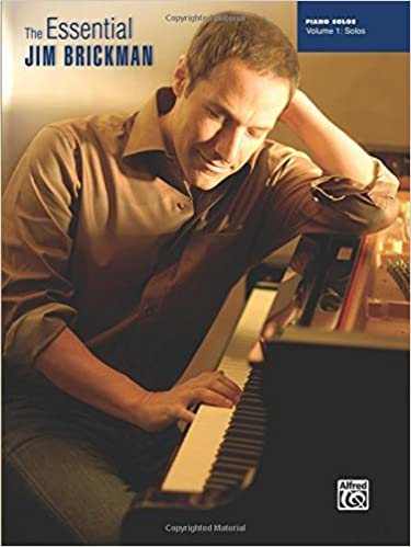 The Essential Jim Brickman, Vol 1: Piano Solos book pdfgolkes