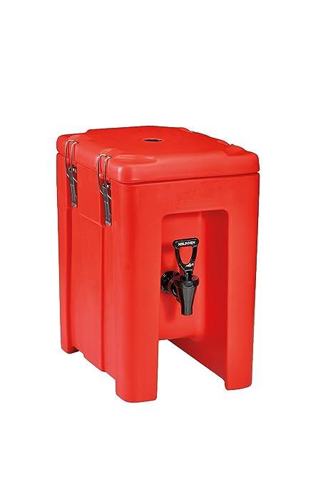 Calentador de agua a gas thermax