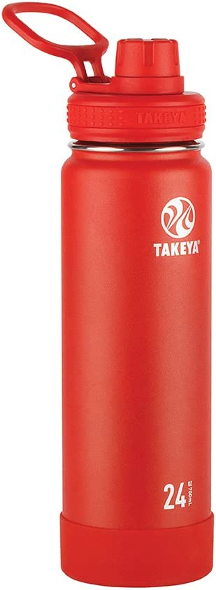 Takeya 51045 Thermos Fire